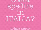 Quanto costa spedire Italia? Pacchetti Piccoli