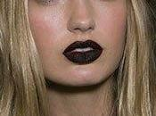 Trend: Labbra dark Emanuel Ungaro