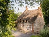 fantastico cottage nello Wiltshire