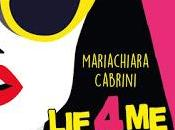 Mariachiara Cabrini Lie4me. Professione Bugiarda