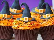 Idee Cupcake Halloween