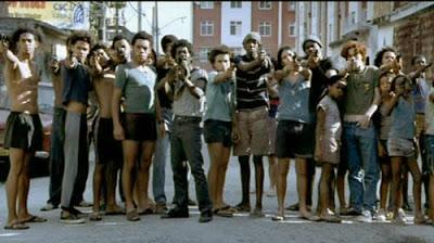 "Analysis of the movie ""City of God"" essay"