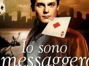 "sono messaggero"", Markus Zusak"