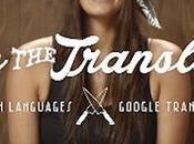 traduzione automatica...diventa ricetta. Contro Google. Furbo. factor.