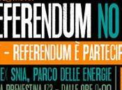 "Assemblea nazionale ""verso referendum triv"" roma, parco delle energie, novembre 2015"