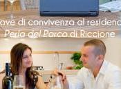 Prove convivenza Residence Perla Parco Riccione