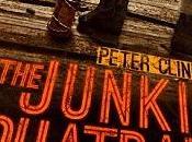 "Recensioni ""The Junkie Quatrain Infetti Baugh"" Peter Clines"