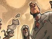 Sette Detective, bella declinazione giallo fumetti