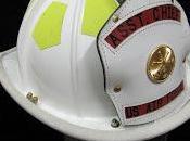 casco americano Bullard della U.S.A.F.