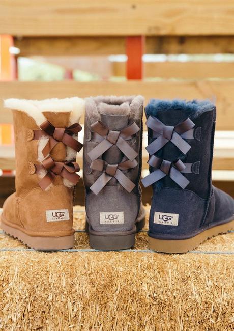 scarpe ugg per bambini
