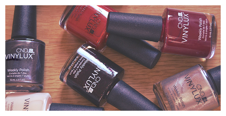 PREVIEW: Contradiction Collection VINYLUX™ - CND