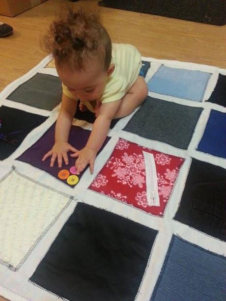 10 Giochi Montessori Fai Da Te Da 1 A 3 Anni Paperblog