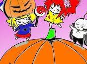 Momostrocche Halloween: Rorì, L'ululina arrivò sulla Luna.