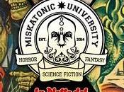"Report Notte Weird"" alla Miskatonic University"