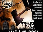 """Nuove Uscite """"True Halloween"""" Nero Press Edizioni"""