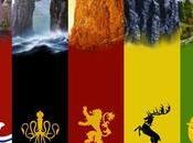 Game Thrones: casate principali