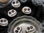 "Biscotti ""Jack Skeletron"" Halloween"
