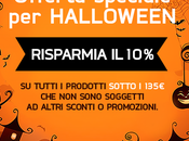 "Preparatevi Halloween ""spettracolare"" MyTrendyPhone"