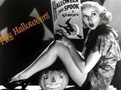 Buon Halloween tutti!
