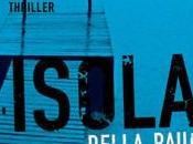 Recensione: L'ISOLA DELLA PAURA SHUTTER ISLAND Dennis Lehane