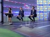 Premium Mediaset, Serie giornata Programma Telecronisti