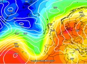 Forte maltempo verso regioni meridionali domani