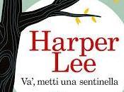 ANTEPRIMA Va', metti sentinella Harper