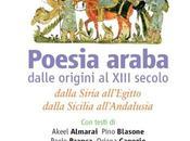 """ROMA: Presentazione libro """"Poesia araba dalle origini XIII secolo"""" Libreria Fahrenheit"""