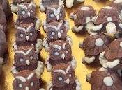 tutti pazzi cioccolata!!!!!!