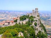 tour musei strani Romagna Marino