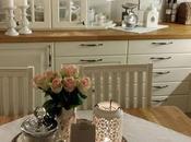 Nordic Shabby Style casa Inge