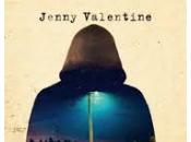 "sono nessuno"" Jenny Valentine, Piemme"