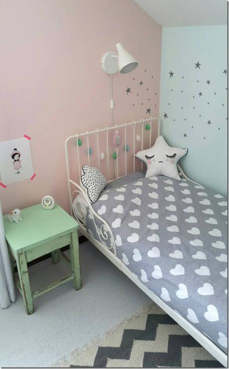 Diy idee fai da te per la camera dei bambini paperblog - Idee per camera bambini ...