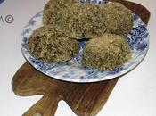 Polpette Lenticchie Cicoria (Ricetta light vegetariana)