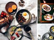 Come fotografare tavola Instagram
