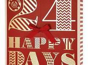 Calendario Avvento Beauty Natale 2015