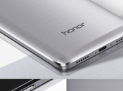 Anteprima Huawei Honor