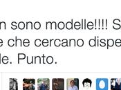 L'ex Pupa Elena Morali contro curvy: sono delle donne grasse!
