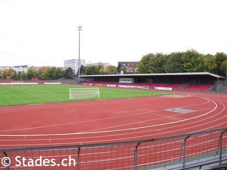Colonia, 1.FC Koln ed il Müngersdorfer Stadion