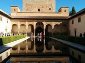 Come perchè visitare l'Alhambra Granada