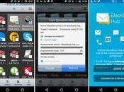 Come attivare Blackberry smartphone Android