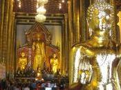 Scoprire l'autentica Thailandia Chiang