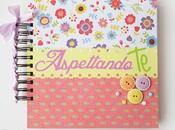 Album/Diario Gravidanza Pregnancy Album/Diary