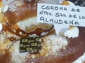 Corona Almudena Ricetta