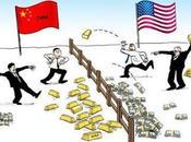 cina politica monetaria degli stati uniti?