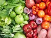 Nutrizione naturale? colorata biodiversità