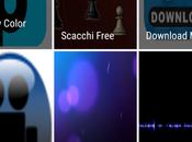 Impostare animata file come homescreen Android