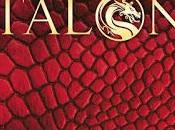 """Recensione Criccosa: """"Talon"""" Julie Kagawa"""