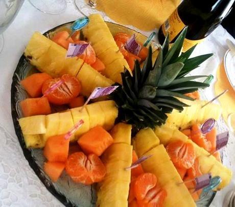 Galateo come si mangia la frutta paperblog - Si mette in tavola si taglia ma non si mangia ...
