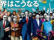 attacchi Parigi vennero predetti dall'Economist?